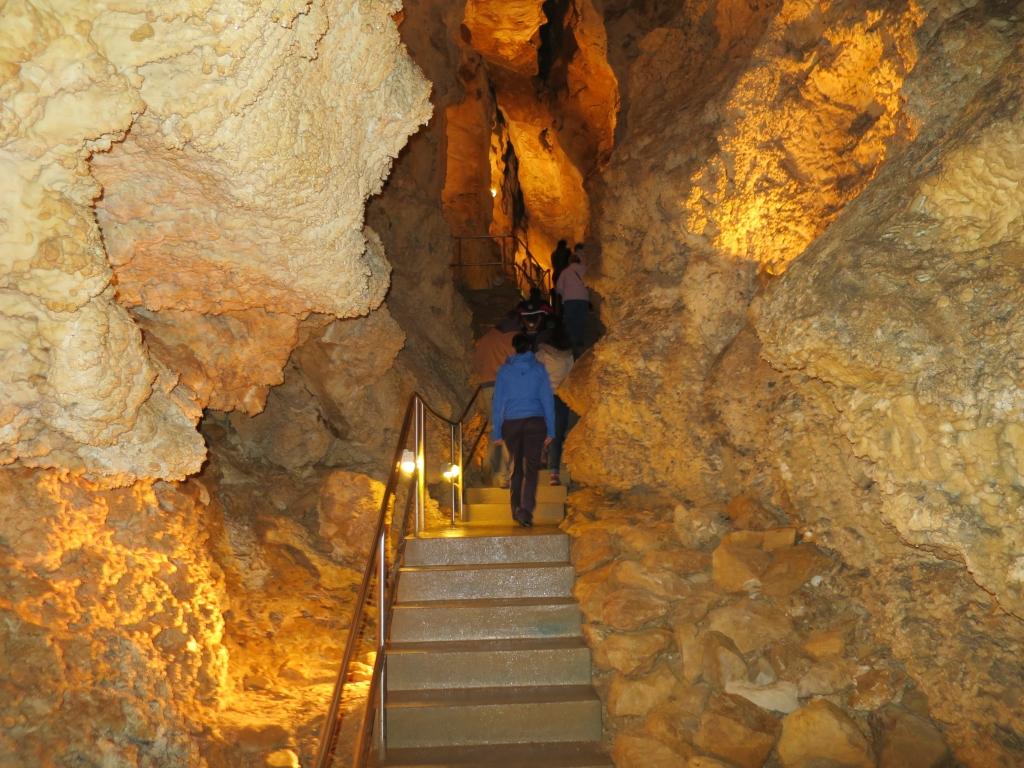Pálvölgyi barlang kialakulása